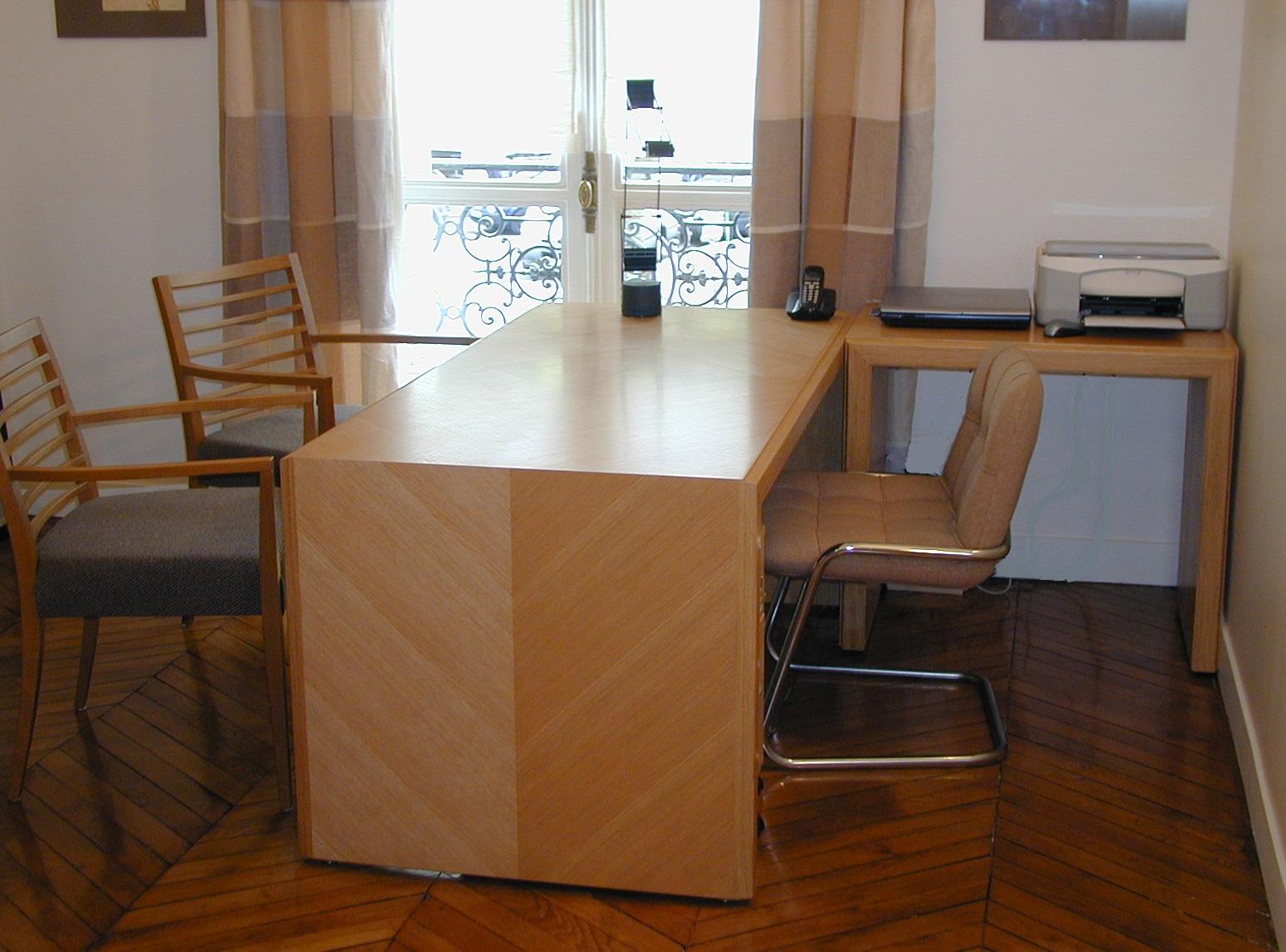 Am 233 Nagement D Un Cabinet M 233 Dical 224 Paris 16 232 Me Atelier