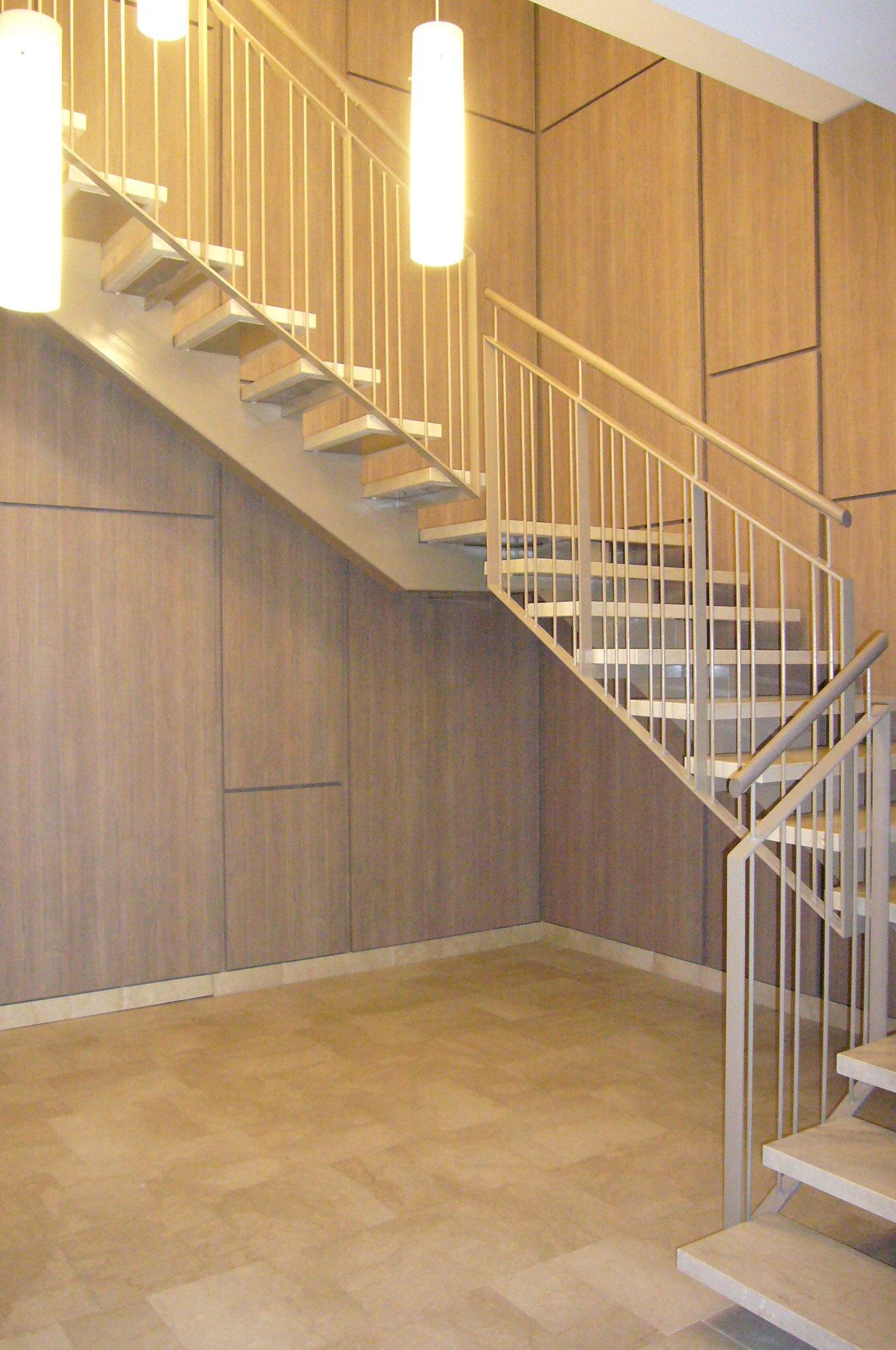 r novation de bureaux bezons val d oise atelier meinecke. Black Bedroom Furniture Sets. Home Design Ideas