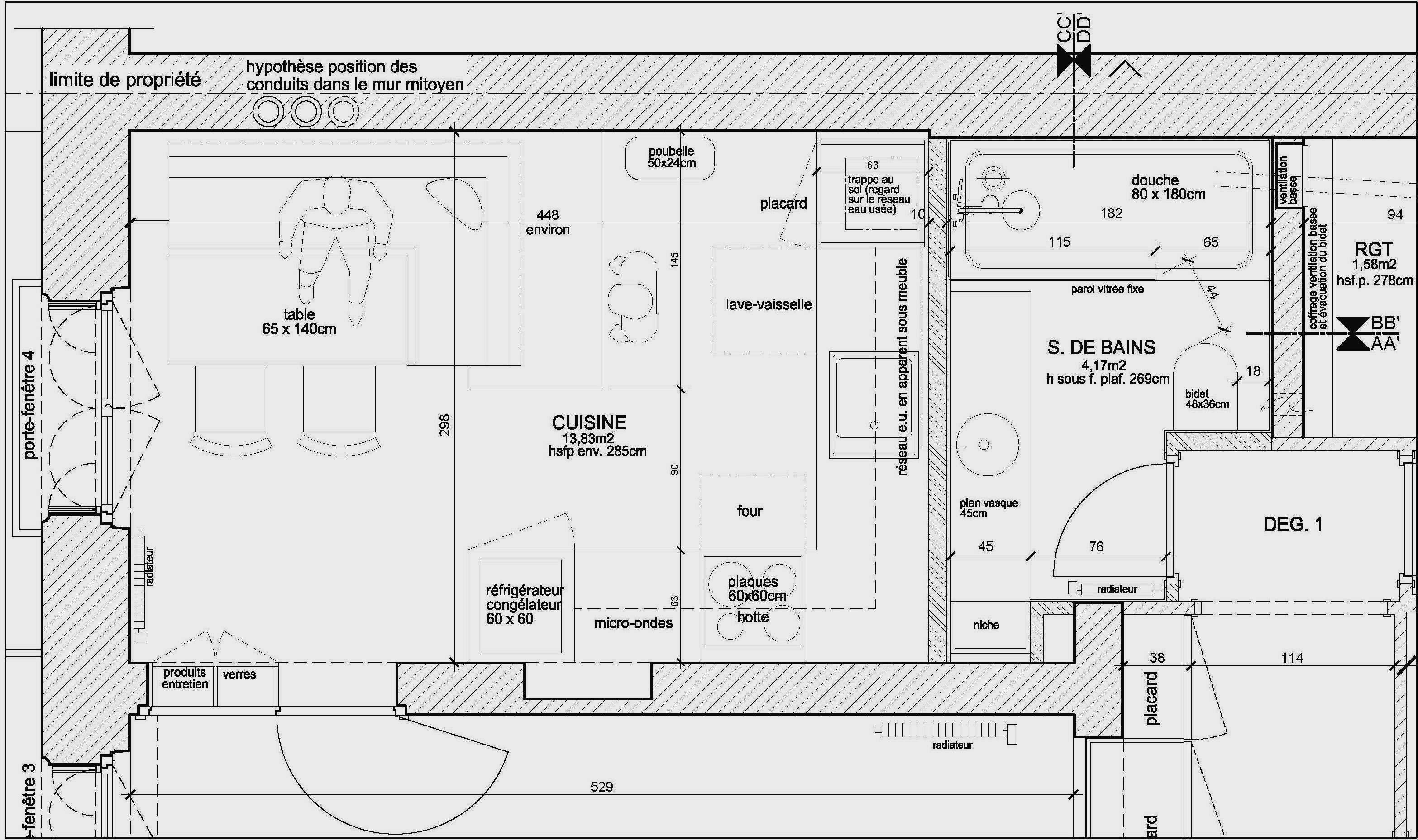 Rénovation d\'un appartement haussmannien à Paris 7ème | Atelier Meinecke