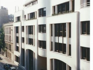 Trame immeuble de bureaux bureaux à louer grand hotel dieu rhône